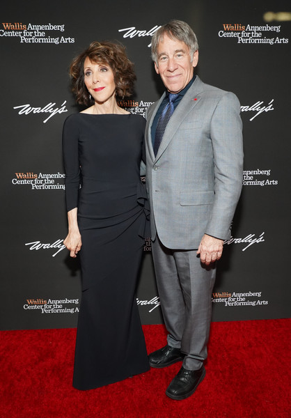 Wallis Annenberg Center For The Performing Arts Spring Celebration An Evening Of Wicked Fun Honoring Stephen Schwartz