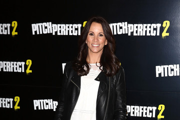 Andrea McLean 'Pitch Perfect 2' - VIP Screening