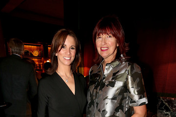 Andrea McLean Celebs Attend the Rosewood London Launch