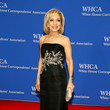Andrea Mitchell 2019 White House Correspondents' Association Dinner - Arrivals