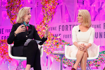 Andrea Mitchell Fortune Most Powerful Women Summit - Day 3