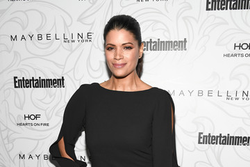 Andrea Navedo Entertainment Weekly Celebrates the SAG Award Nominees at Chateau MarmontSsponsored by Maybelline New York - Arrivals