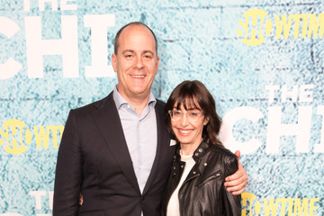 Andrea Nevins Premiere of Showtime's 'The Chi' - Arrivals