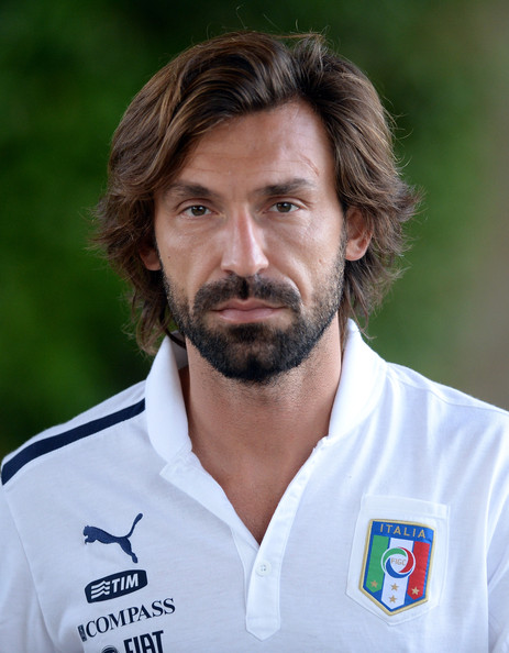 andrea pirlo photos photos italy training session zimbio