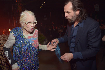 Andreas Kronthaler The Art of Elysium Presents Vivienne Westwood & Andreas Kronthaler's 2016 HEAVEN Gala