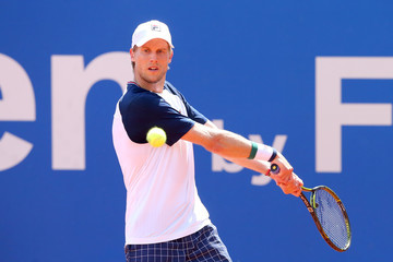 Andreas Seppi BMW Open - Day 2