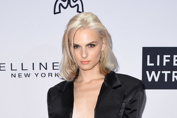 Andrej Pejic Daily Front Row's Fashion Media Awards - Arrivals