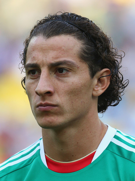 Andrés Guardado earned a  million dollar salary, leaving the net worth at 5.6 million in 2017