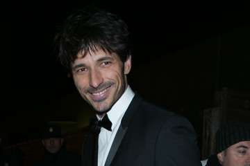 Andres Velencoso Goya Cinema Awards 2015 - Arrivals
