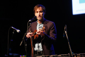 Andrew Bird The New Yorker Festival 2016 - Andrew Bird Talks With Atul Gawande and Performs Live