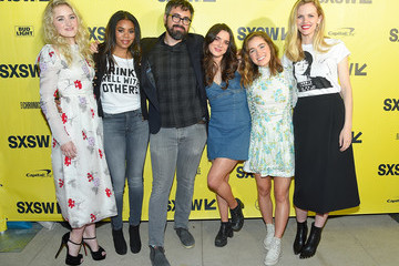 Andrew Bujalski 'Support The Girls' Premiere - 2018 SXSW Conference And Festivals
