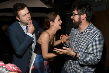 Andrew Bujalski Screening of Magnolia Pictures' 'Results' - After Party