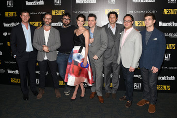 Andrew Bujalski Screening of Magnolia Pictures' 'Results' - Arrivals