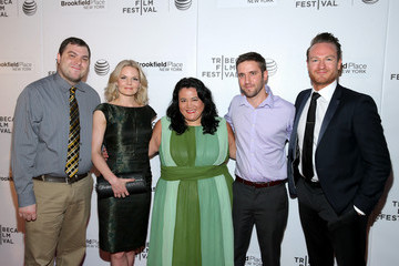 "Andrew Carlberg ""Interference"" Premiere - 2015 Tribeca Film Festival"
