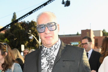 Andrew Dice Clay Premiere Of Warner Bros. Pictures' 'A Star Is Born' - Red Carpet