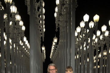 Andrew Dominik LACMA 2012 Art + Film Gala Honoring Ed Ruscha And Stanley Kubrick Presented By Gucci - Inside