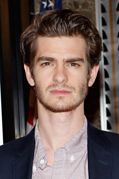 Andrew Garfield Pictur... Andrew Garfield Actor
