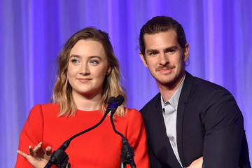 Andrew Garfield Hollywood Foreign Press Association Hosts Annual Grants Banquet