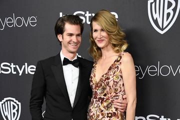 Andrew Garfield Warner Bros. Pictures and InStyle Host 18th Annual Post-Golden Globes Party - Arrivals