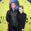 """Andrew Howard Premiere Of HBO's """"Watchmen"""" - Red Carpet"""