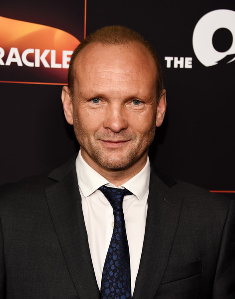 Andrew Howard Photos Photos - Sony Crackle's 'The Oath' Season 2