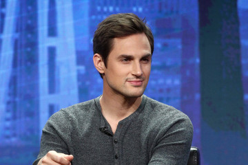 Andrew J. West 2017 Summer TCA Tour - Day 13