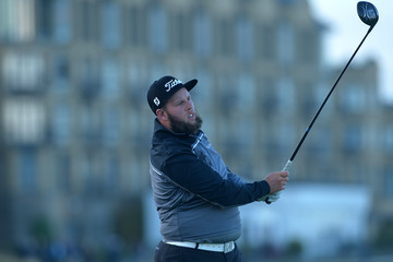 Andrew Johnson Alfred Dunhill Links Championship - Day Three