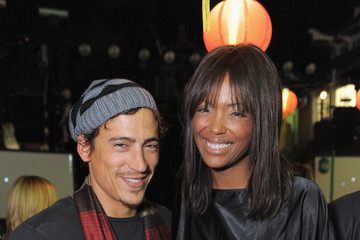 Andrew Keegan Rage Official Launch Party - Inside