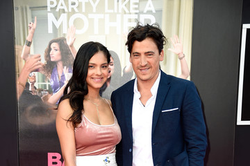 Andrew Keegan Premiere of STX Entertainment's 'Bad Moms' - Arrivals