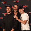Andrew Lincoln NYCC Panel And Fan Screening Of 'The Walking Dead' 901