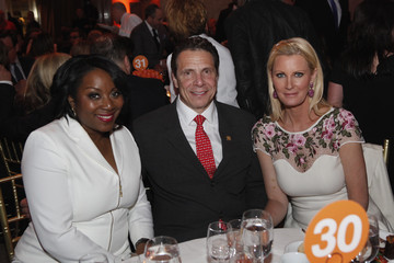 Andrew M. Cuomo Food Bank For New York City Can Do Awards Dinner Gala - Inside