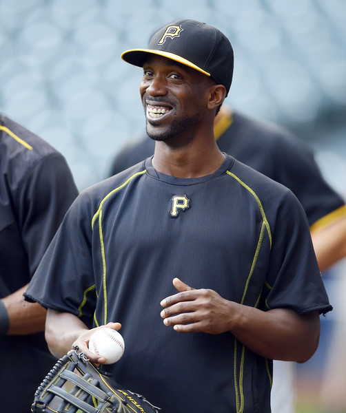 Milwaukee Brewers V Pittsburgh Pirates: Andrew McCutchen Photos Photos