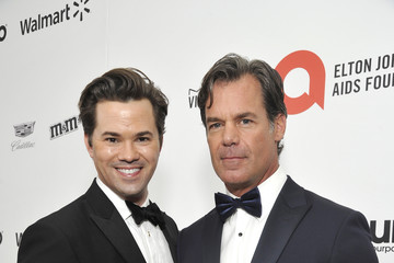 Andrew Rannells Neuro Brands Presenting Sponsor At The Elton John AIDS Foundation's Academy Awards Viewing Party