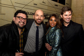 Andrew Rannells Premiere Of Showtime's 'Black Monday' - After Party