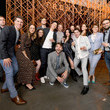 Andrew Rhymer Bulleit Celebrates Premiere Of 'Plus One' With After Party At Bulleit 3D Printed