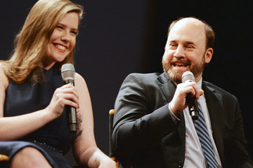 Andrew Rossi Erin Lee Carr World Premiere Of HBO's 'Thought Crimes'
