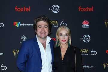 Andrew Ryan 2018 AACTA Awards Presented By Foxtel | Industry Luncheon - Red Carpet