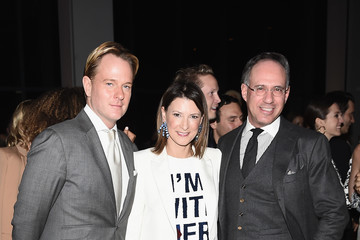 Andrew Saffir 13th Annual CFDA/Vogue Fashion Fund Awards - Inside