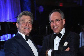 Andrew Saffir The Global Lyme Alliance Celebrates Its Third Annual New York City Gala - Inside