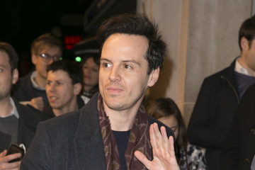 Andrew Scott 'People, Places & Things' - Red Carpet