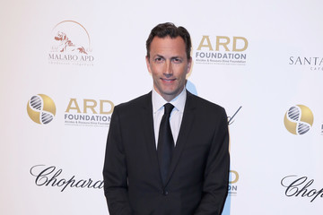 Andrew Shue The Alcides & Rosaura (ARD) Foundations' 'A Brazilian Night' To Benefit Memorial Sloan Kettering Cancer Center (MSK)