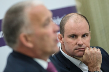 Andrew Strauss England Ashes Squad Announcement