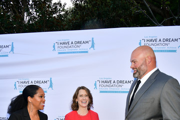 Andrew Whitworth 'I Have A Dream' Foundation Los Angeles Hosts 6th Annual Dreamer Dinner Benefit