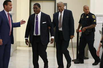Andrew Wyatt Bill Cosby Sexual Assault Trial Begins