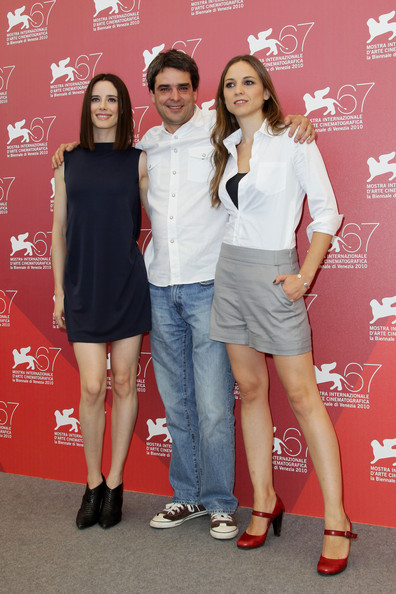 Lope - Photocall:67th Venice Film Festival
