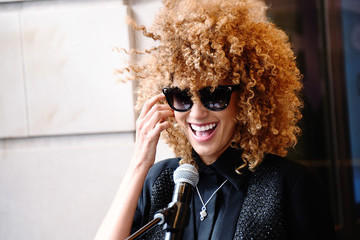 Andy Allo Prince Inducted into Apollo Walk of Fame