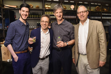 Andy Borowitz Book Party For Ian Bremmer's 'Superpower: Three Choices For America's Role in the World'