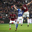 Andy Carroll European Best Pictures Of The Day - January 05, 2019