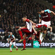 Andy Carroll European Best Pictures of the Day - January 3, 2018