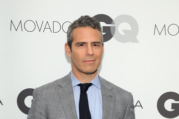 Andy Cohen The 2014 GQ Gentlemen's Ball - Arrivals